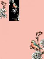 illi - Block -Lintu von ILLI  ILKA SCHMID