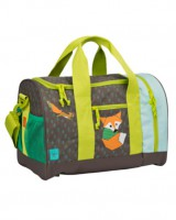 4Kids Mini Sportsbag Little Tree - Fox