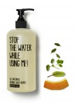 ALL NATURAL ORANGE WILD HERBS SHOWER GEL