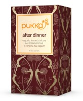 After Dinner, bio - Pukka Tee
