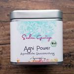Salz mit Agni Power