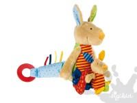 Aktivspielzeug Kaenguru