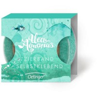 Alea Aquarius Zierband