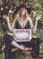 All for Love Large Accessory Pouch von Papaya