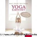 Anna Roecker & Beate Broemse Yoga-Kartenset Uebungen und Inspirationen