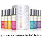 April Aromatics Chakra Oil Set