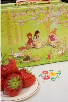Avas Tea Party Lunch Box