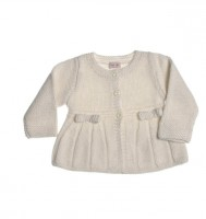 Baby Albury Knit Jacke
