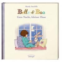 Belle & Boo Buch Gute Nacht, kleiner Hase