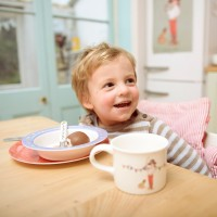Belle & Boo Ellis & Easy Melamine Set