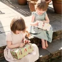 Belle & Boo Geschenkpapierbuch
