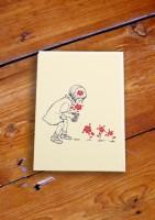 Belle &  Boo Gruss-Minikarten