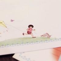 Belle & Boo Klebezettelchen