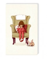 Belle & Boo Notizbuch
