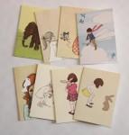 Belle &  Boo Postkarten