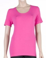 Bellybutton Basic T-Shirt Lua, pink