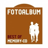 Best of Memory-CD Fotoalbum