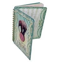 Big Deal Spiral Notebook by Papaya!