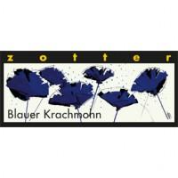 Blauer Krach Mohn