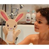 Boo Waschhandschuh von Belle & Boo