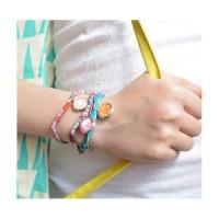 Bracelet Nuage ou biche Armband Wolke oder Reh