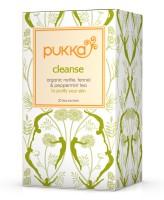 Cleanse - klar, bio - Pukka Tee