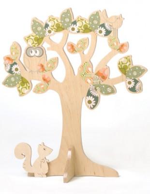 Zauberwaldbaum