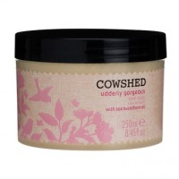 Cowshed Udderly Gorgeous Bath Salts Entspannendes Badesalz