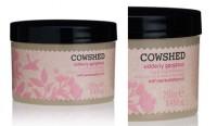 Cowshed Udderly Gorgeous Cooling Bein & Fusspflege Erfrischende Pflege fuer Beine und Fue