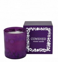 Cowshed Winter Candle 235 g