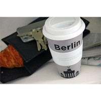 Cruising Travel Mug BERLIN