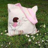 Dandelion Bag Tasche