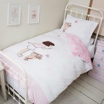 Dandelion Single Duvet Set Pusteblume Single Bettbezug und Kissenbezug Set