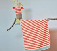 David Fussenegger Juwel Set Decke in Puppe Hase Babydecke Größe 70x90 cm