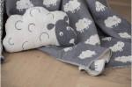Schaf Kissen mit Füllung