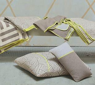 david fussenegger verona wohndecke grafik schlamm 150x200cm. Black Bedroom Furniture Sets. Home Design Ideas