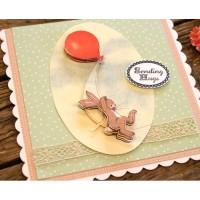 Decoupage Pad von Belle & Boo