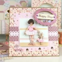 Designer Paper Pack von Belle & Boo