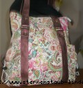Disaster Tasche romantik design