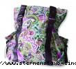 Tasche Romantik design