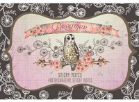 Dreamer Sticky Note Sets by Papaya!