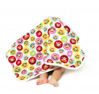Elodie Details Blanket Julius Dot