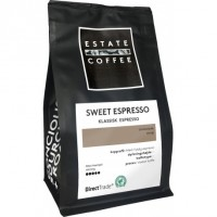 Estate Coffee Sweet Espresso