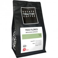 Estate Coffee Tres Flores