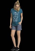 Fair trade T-Shirt Frauen CASUAL BALANCE von recolution