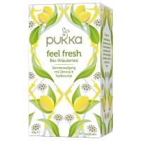Feel Fresh Pukka Tee Bio