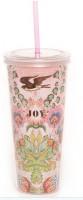 Fill Your Cup Travel Cup Joy Papaya