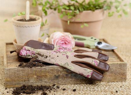 Gärtnerhandschuhe Classic