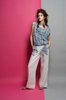 GARBO Organic  Linen trouser