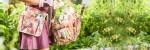 Gartenwerkzeuggürtel Chelsea